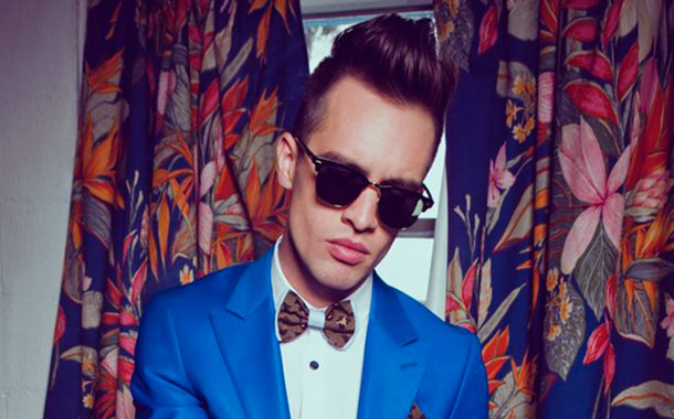 New Music Releases: Panic! At The Disco, Brooke Waggoner, Baaba Maal