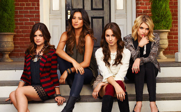 pretty little liars season 1 720p