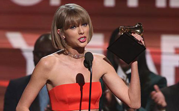 2016 Grammy Awards: Taylor Swift Wins Album of the Year, Kendrick Lamar Takes Home Five Trophies